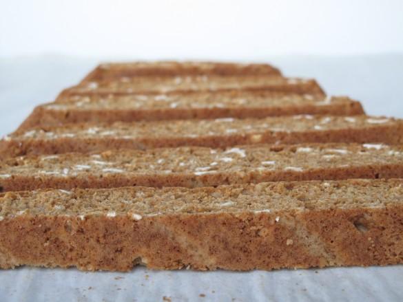 Cinnamon Maple Oat Biscotti   The Monday Box