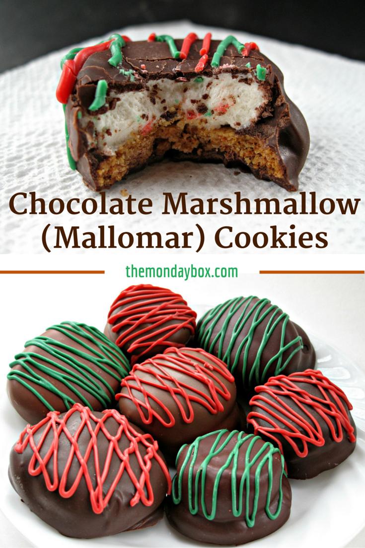 Chocolate Chip Marshmallow Cookies Recipe - Genius Kitchen