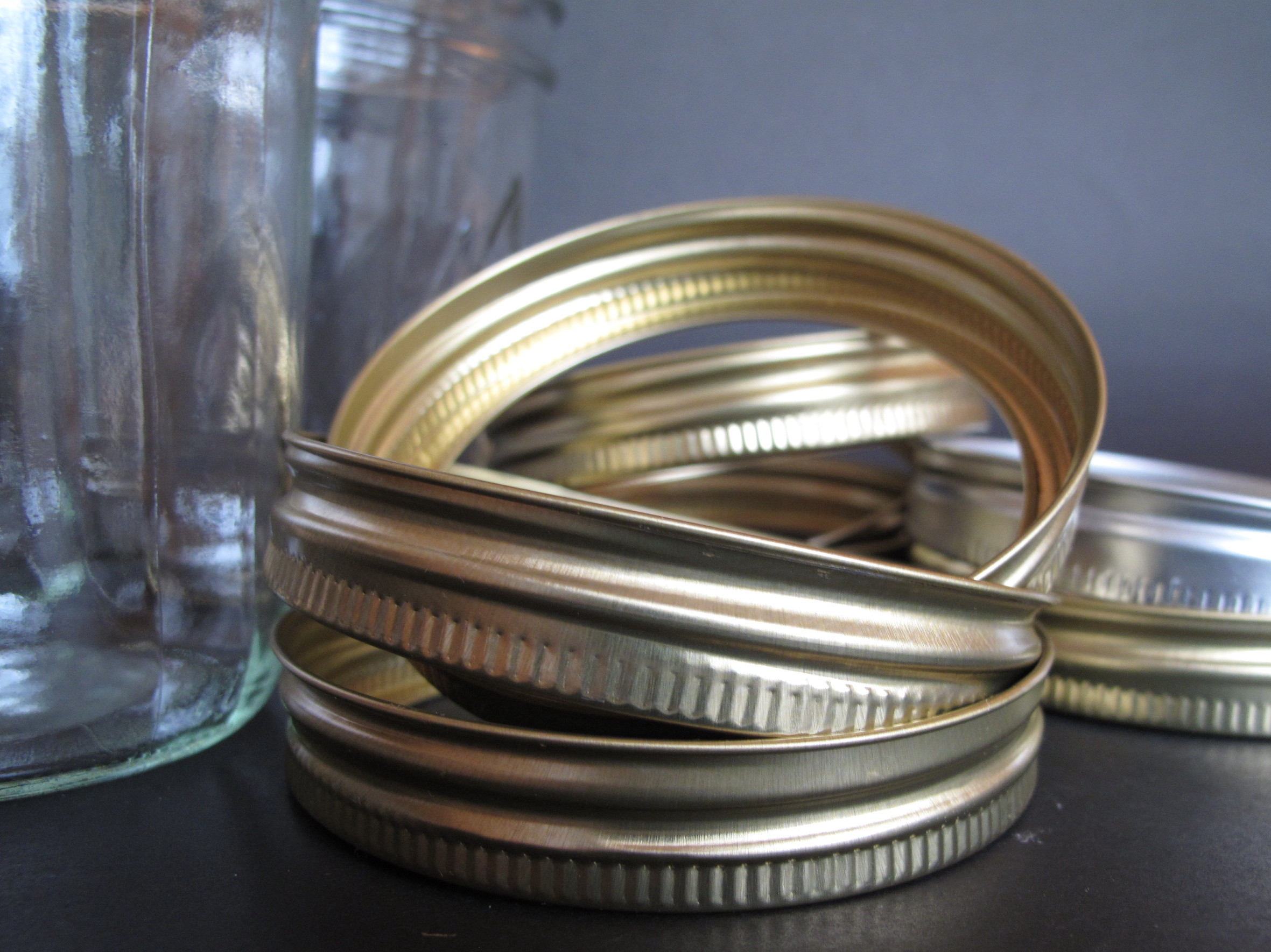canning lids for cake-in-a-jar