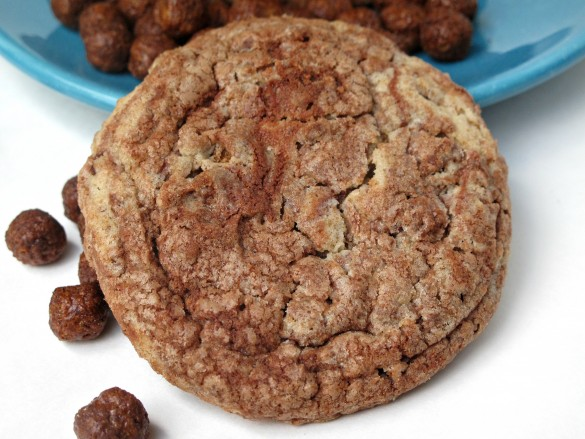 SSpecial Order Cereal Cookies