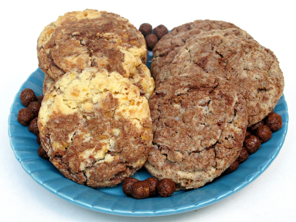 Special Order Cereal Cookies