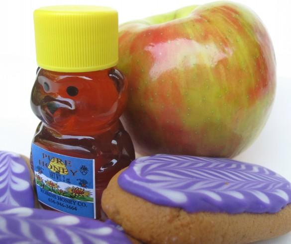 Honey Jumbles