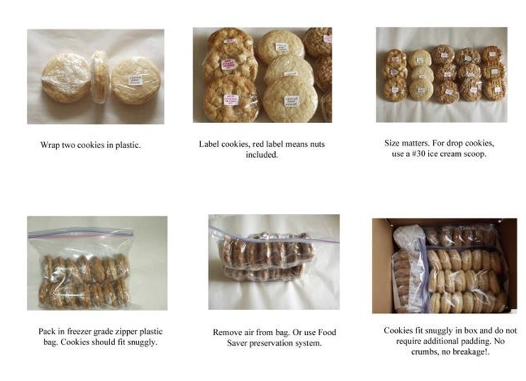 how-to-pack-cookies