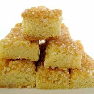 Buttery Scottish Shortbread- buttery cookies with a slight crunch and a tender crumb which melts in your mouth| The Monday Box