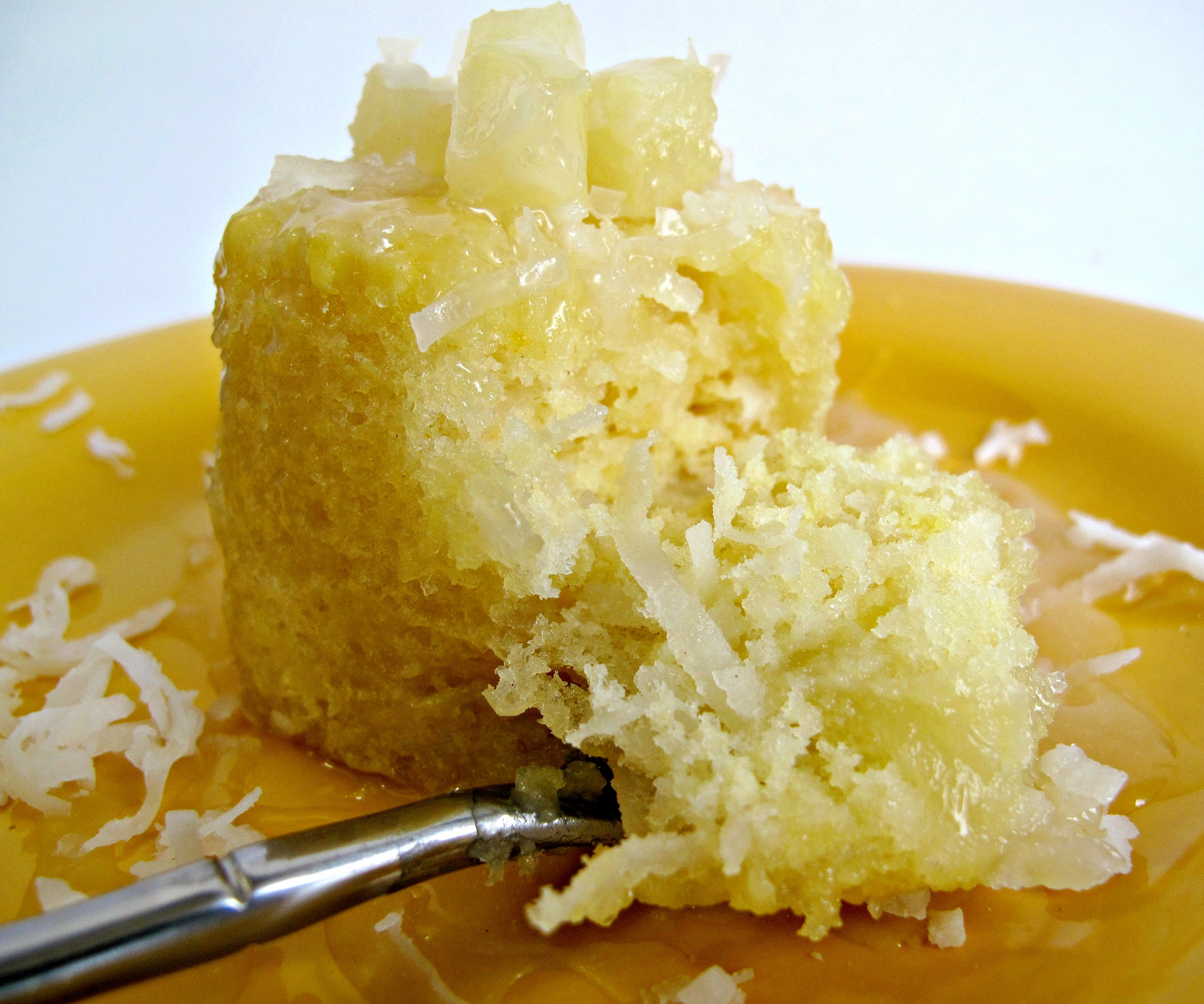 3 2 1 Pi 241 A Colada Cake The Monday Box