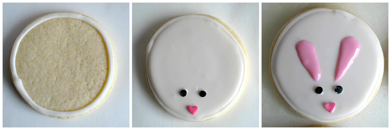 sugar cookies Military Care Package #2