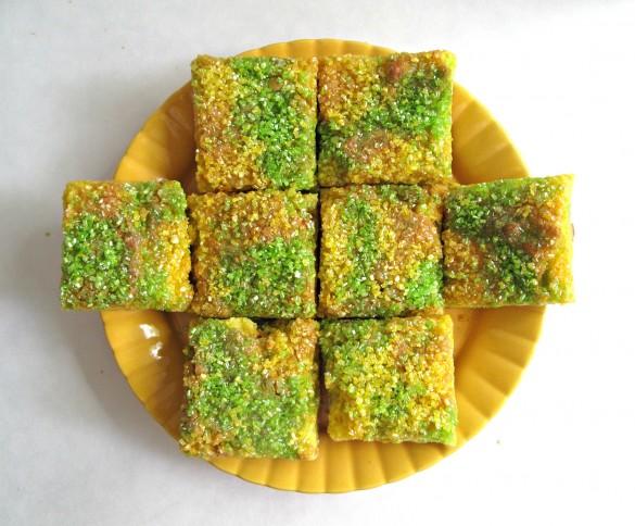 Lemon Bar Recipe Food Wishes