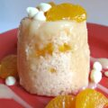 3-2-1 Mandarin Orange Cake