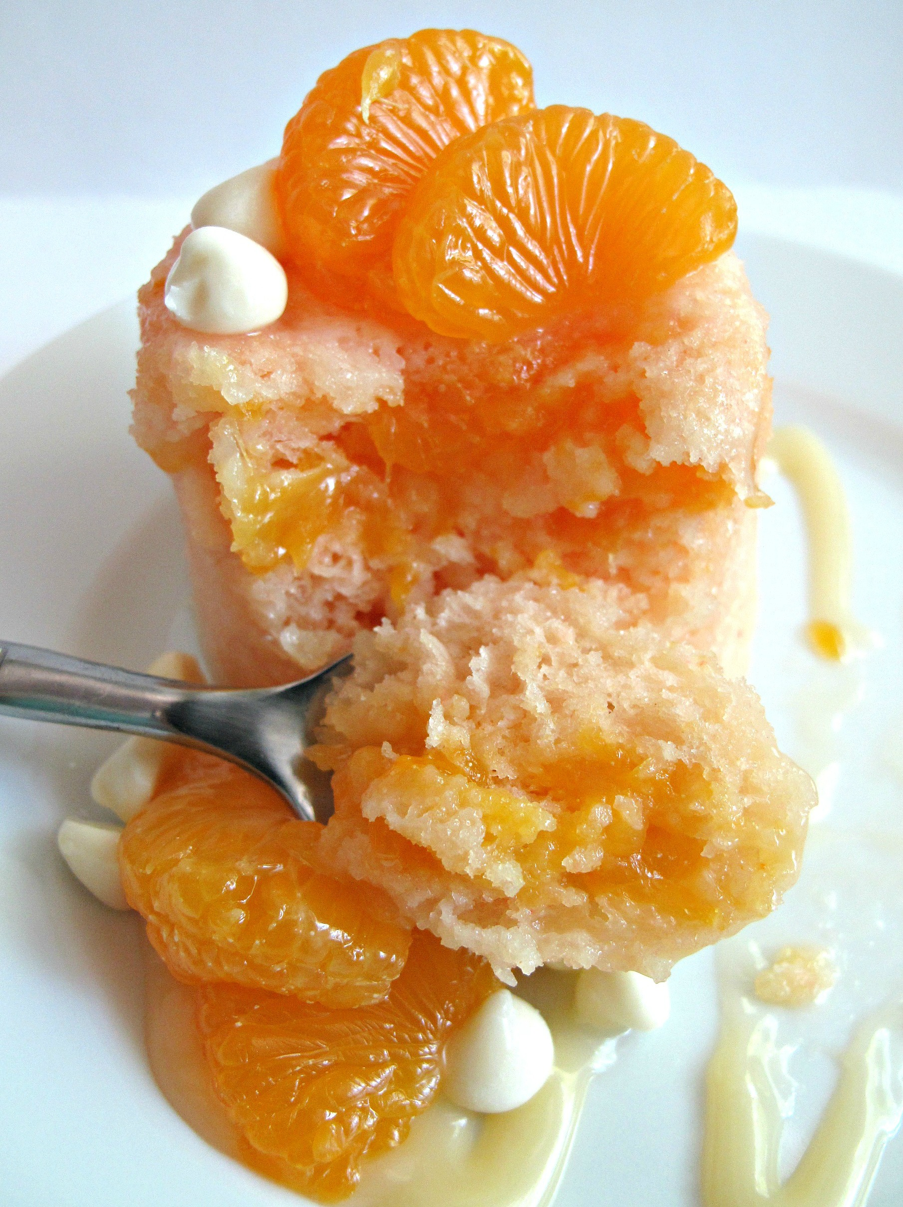 Orange Cake Mix Substitute