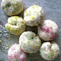 Italian Easter Cookies (Taralli Dolce Di Pasqua)