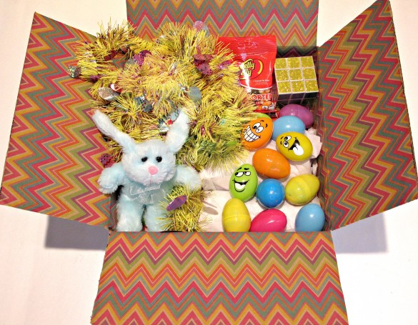 Easter Military Care Package #11