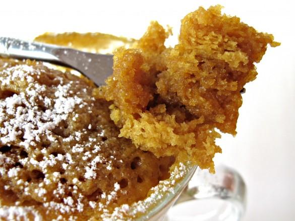 3-2-1 Pumpkin Spice Chai Latte Cake