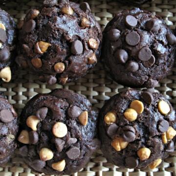 Chocolaty Chip Muffins