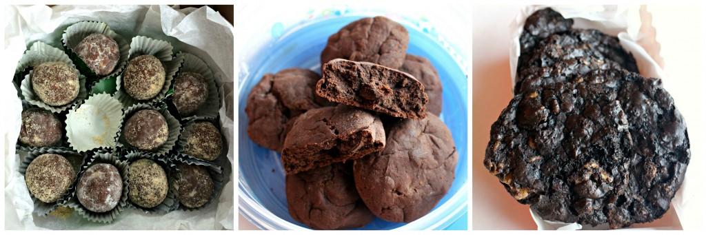 Great Food Bog Cookie Swap 2015