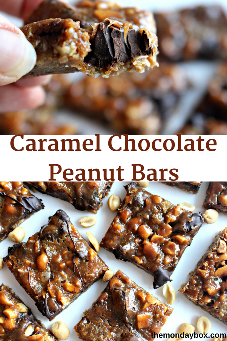 Caramel Goodness on Pinterest | Salted Caramels, Chocolate Caramels ...