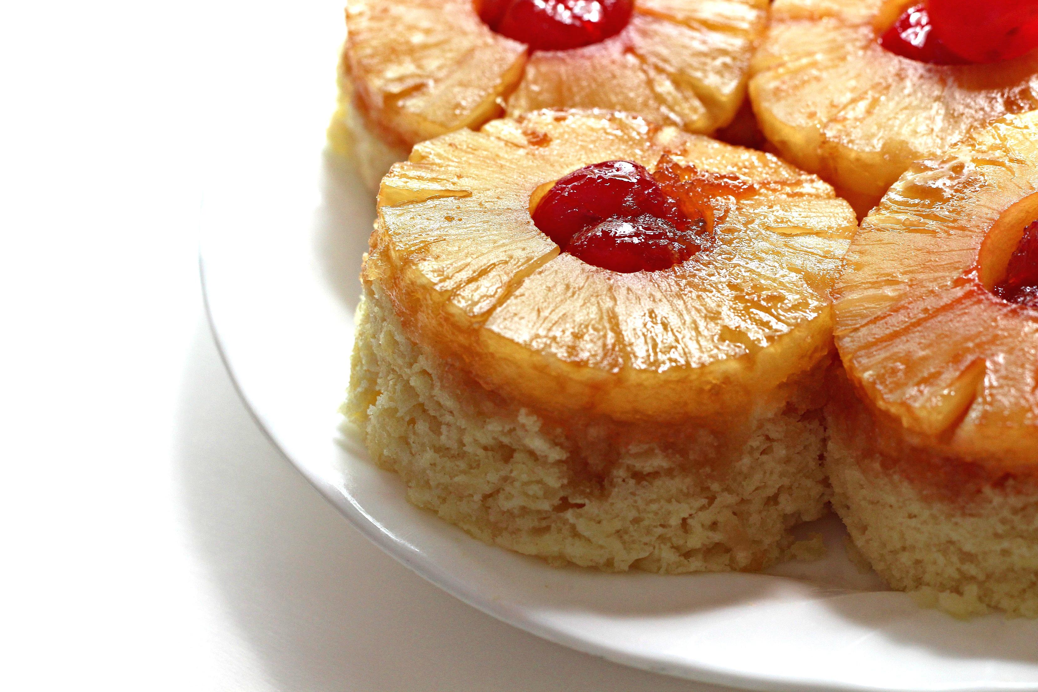 Recipes Yellow Cake In A Mug