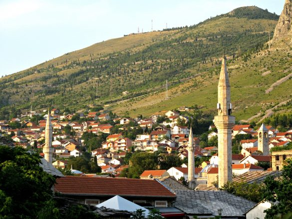 Bosnia Herzegovina Travels