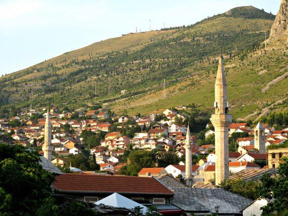 Bosnia Herzegovina Travels