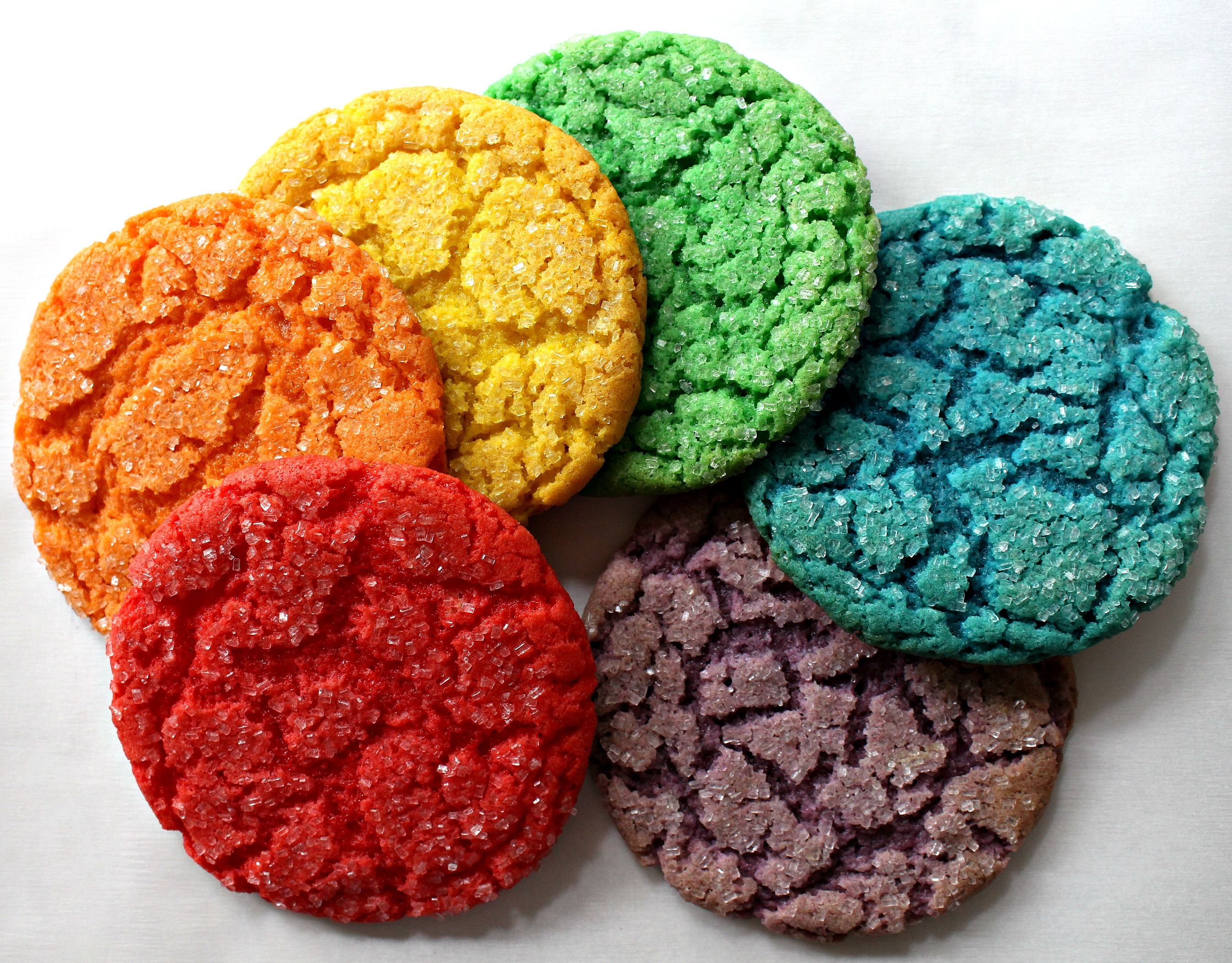 rainbow cake mix rainbow cake mix cookies for care package 23 6942