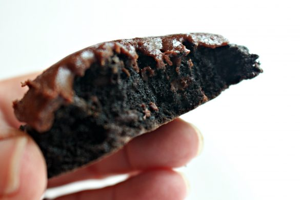 Ultimate Fudge Brownie Cookies