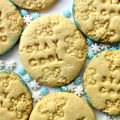 Stay Cool Imprinted Cookies for Military Care Package #24