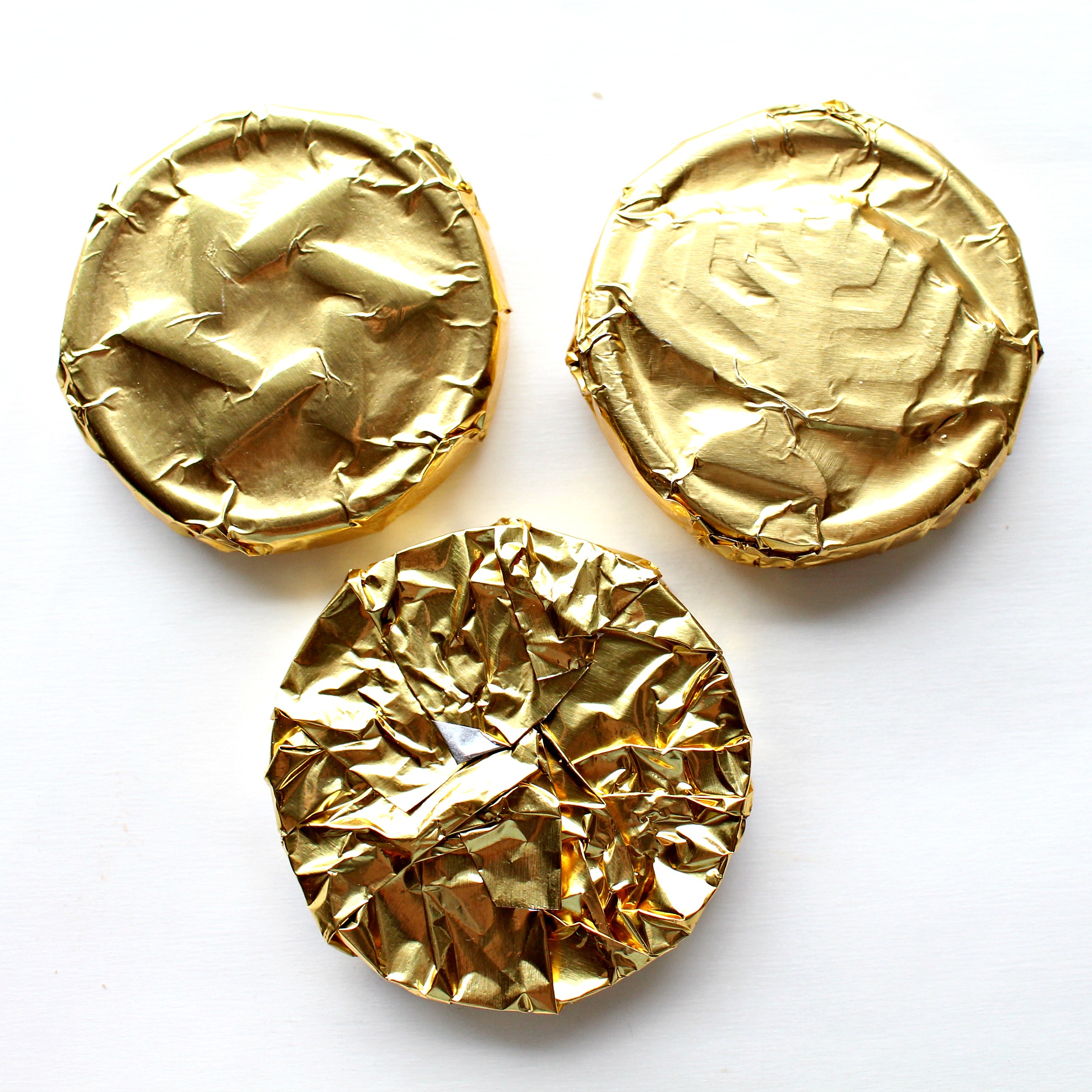 Chocolate Gold Coins - Foil Wrapped 1 lb. - True ...