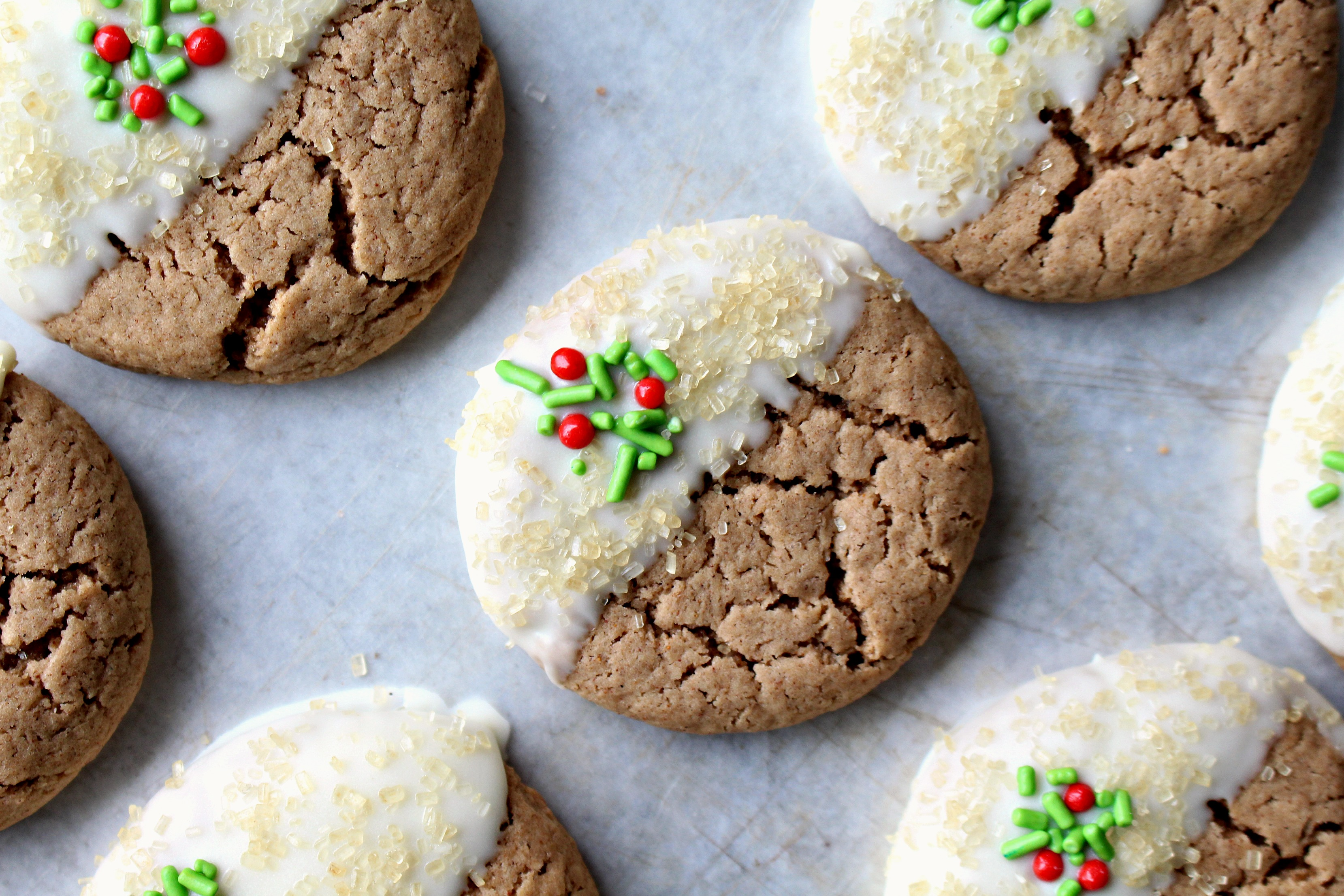 Holiday Ginger Spice Cookies Holiday Ginger Spice Cookies new images