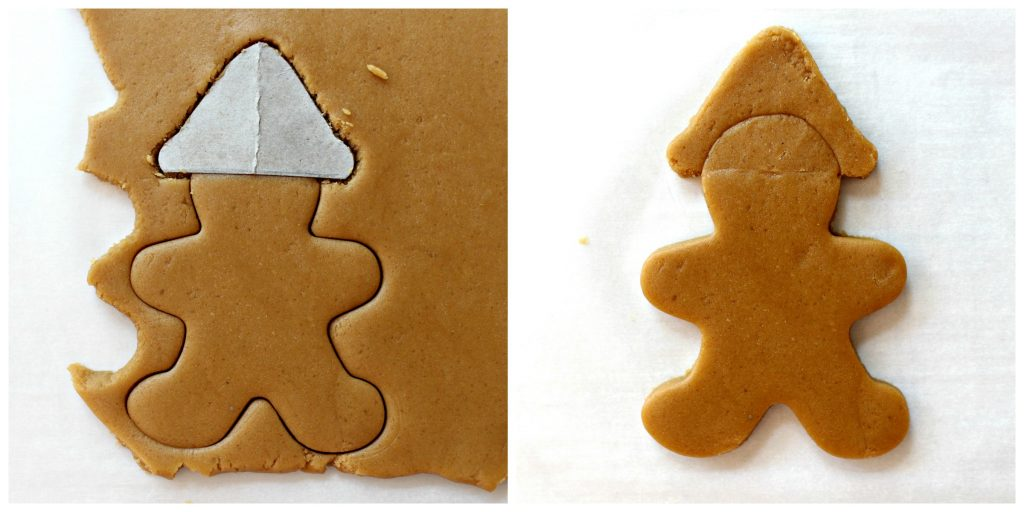 Ahoy Mateys! Celebrate International Talk like a Pirate Day with a swashbuckling cookie crew! Gingerbread Pirate Cookies will thrill pirate fans year round! themondaybox.com