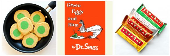 Green Eggs and Ham book and gifts